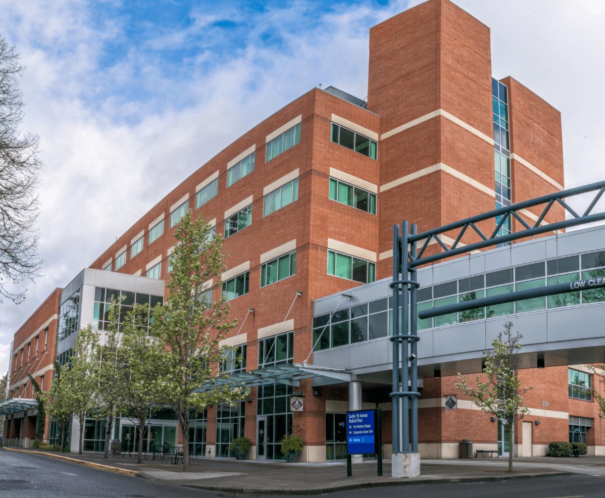 Saint Vincent Health Center
