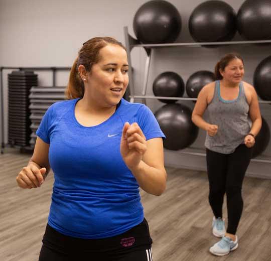 Wellness Activity