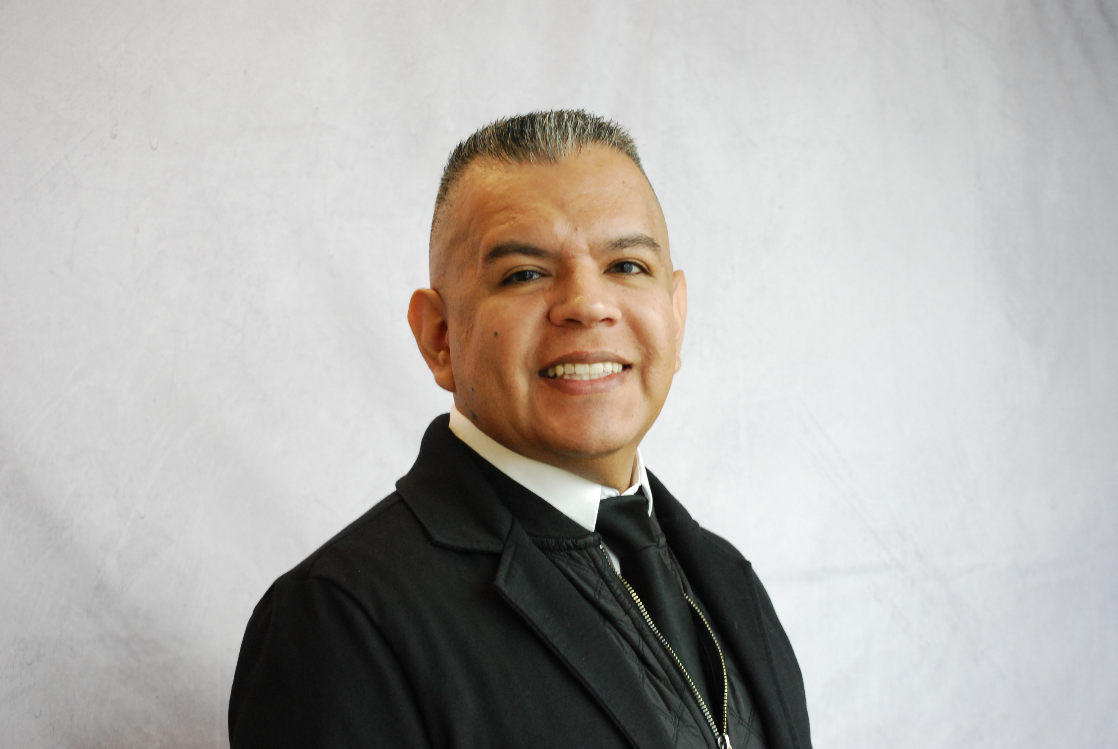 Juan Garfias