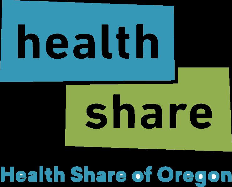 Health Share Logo